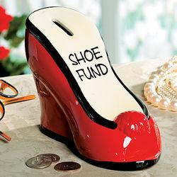 Shoe Fund Bank