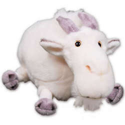 Personalized Goran Goat Plush