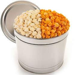 Loaded Baked Potato Popcorn Tin