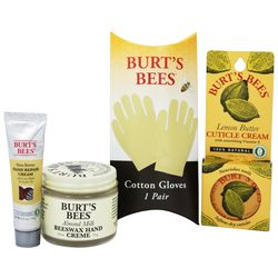 Burt's Bees Hand Repair Kit
