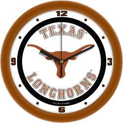 NCAA Traditional Wall Clock