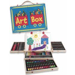 Kid's Art Box