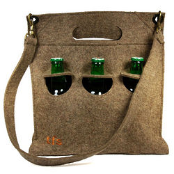 Felt Bottle Carrier