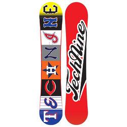 Technine Young Gun Snowboard