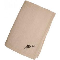 Personalized Micro-Fleece Throw Blanket