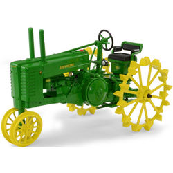 John Deere Prestige Collection Styled Model G Replica