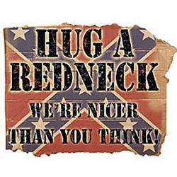Hug A Redneck T-Shirt
