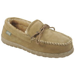 Women's Sheepskin Moccasin
