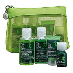 Tea Tree Skin Care Kit