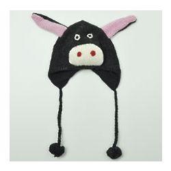 Donkey Knit Hat