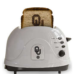 Oklahoma ProToast Toaster