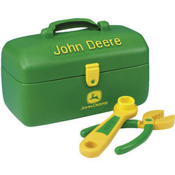 John Deere Soft Tool Box