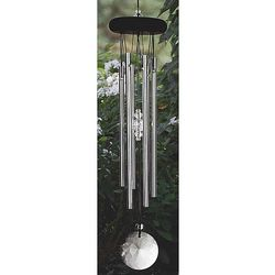 Crystal Meditation Windchime