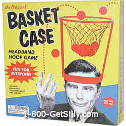 Basket Case Game