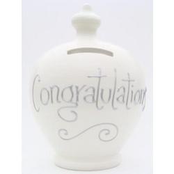 Congratulations Money Pot