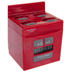 DoneRight 5-in-1 Kitchen Timer