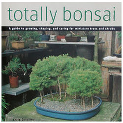 Totally Bonsai Book