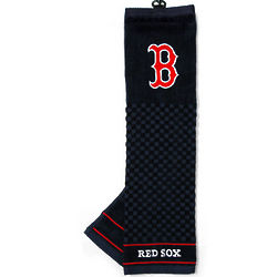 Boston Red Sox Golf Towel