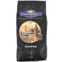 Ghirardelli Premium Whole Bean Coffee