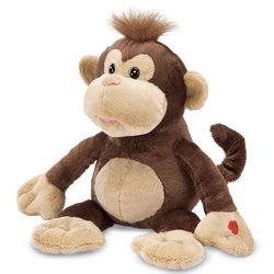 Message Recording Talking Monkey