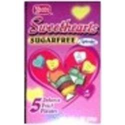 Sugar Free Sweethearts Candies