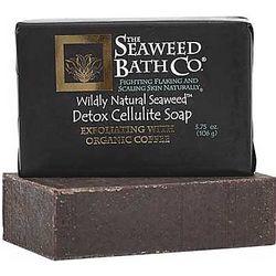 Seaweed Detox Cellulite Soaps