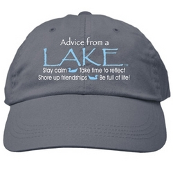 Advice from Nature Hats