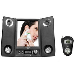 ISing Wireless Shower Radio