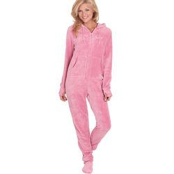 Hoodie-Footie Pajamas