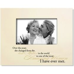 Amazing Mother Memorial Frame Findgiftcom