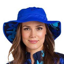Women's Chlorine Resistant Bucket Hat