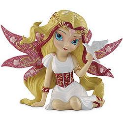 Aphrodite Goddess Figurine