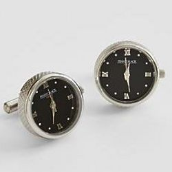 Watch Cuff Links