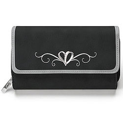 Personalized Today, Tomorrow, Always My Granddaughter Wallet