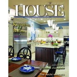 House Magazine Subscription