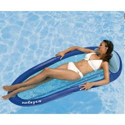 Deluxe Pool Floating Hammock
