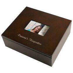 Treasure Box with Frame
