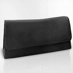 Satin Evening Purse
