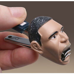 Obama Nail Clippers