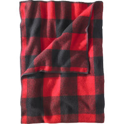 Rough Rider Throw Blanket