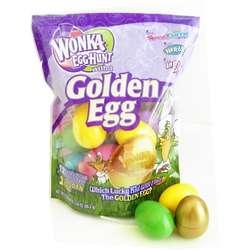 Wonka Egg Hunt with Golden Egg
