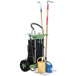 Lawn Carry All Cart