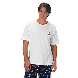 Vintage Golf Pajamas for Men