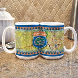 "University of Florida ""Road To"" Mug Set"
