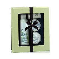 Aloe Deluxe Facial Skin Care Collection