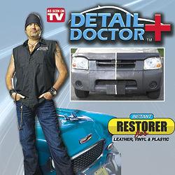 Detail Doctor Car Kit