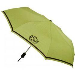 Personalized Colorful Umbrella
