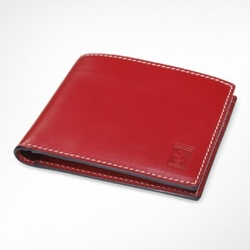 Trademark American Style Leather Billfold Wallet