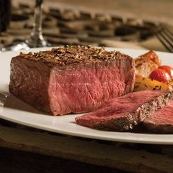 Private Reserve 8 Ounce Top Sirloin Steaks