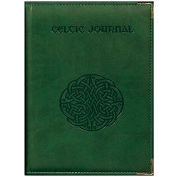 Lined Celtic Journal